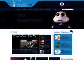 roboticslab.uc3m.es