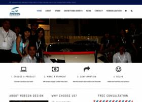 robson-design.com