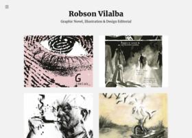 robsonvilalba.carbonmade.com