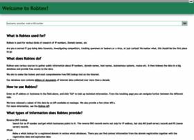 robtex.com