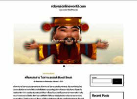 robynsonlineworld.com