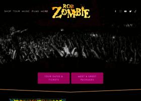 robzombie.com
