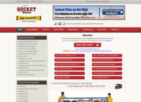 Rocketbanner.com