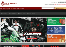 rockheadbikes.com