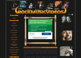 rockmusicvideos.net