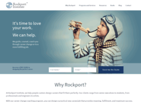 rockportinstitute.com