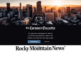 rockymountainnews.com