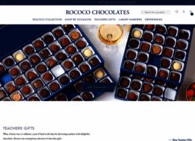 rococochocolates.com