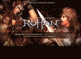 Rohan.web.id