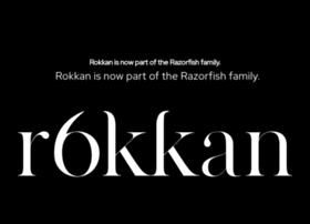 rokkan.com