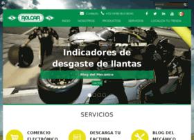 Rolcar.com.mx