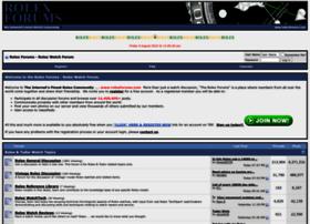 Rolexforums.com