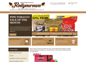 rollyourown.com
