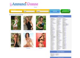 roma.annuncidonne.com