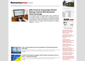 romaniapress.com