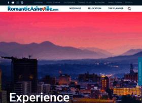 romanticasheville.com