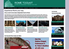 rometoolkit.com
