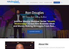 rondouglas.com