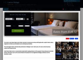 room-mate-larios-malaga.h-rez.com