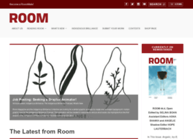 roommagazine.com
