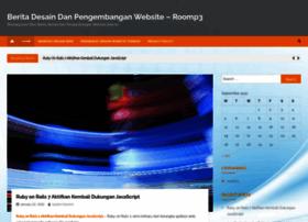 roomp3.com