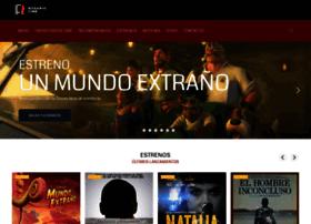 rosariocine.com.ar