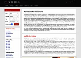 rosebrides.com