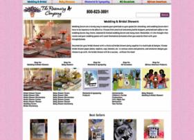 rosemarycompany.com