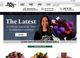 rosesonly.com.au