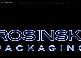 rosinski-ska.com