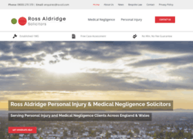 rossaldridge.co.uk