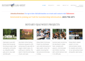 rotaryojaiwest.org