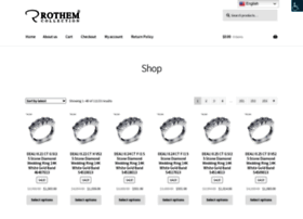 rothemcollection.com