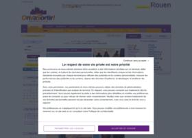 rouen.onvasortir.com