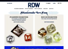 roughdiamondworld.com