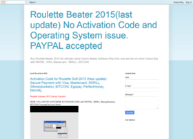 roullette-b.blogspot.com