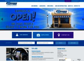 roundrocktx.expresspros.com
