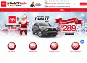 route22toyota.com