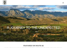 route62.co.za