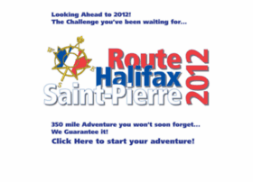 routehalifaxsaintpierre.com