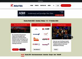 routesonline.com