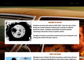 rowthree.com