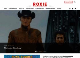roxie.com