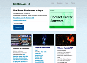 roxroms.net