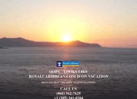 royalcaribbean-espanol.com