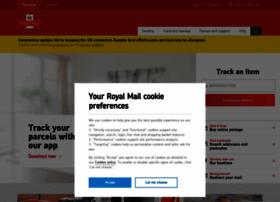 Royalmail.com
