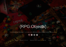 rpgobjects.com