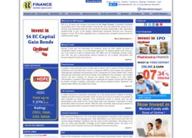 rrfinance.com