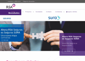 Rsagroup.com.uy