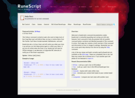 rscript.org